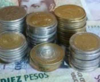 Forex pesos argentinos